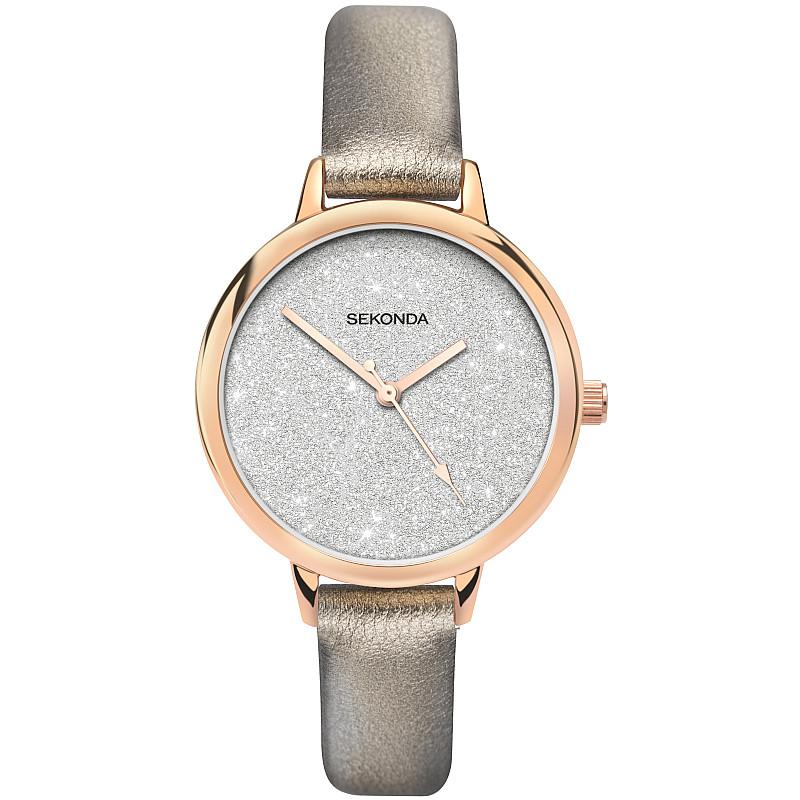 Дамски часовник Sekonda Editions - S-40023.00 1