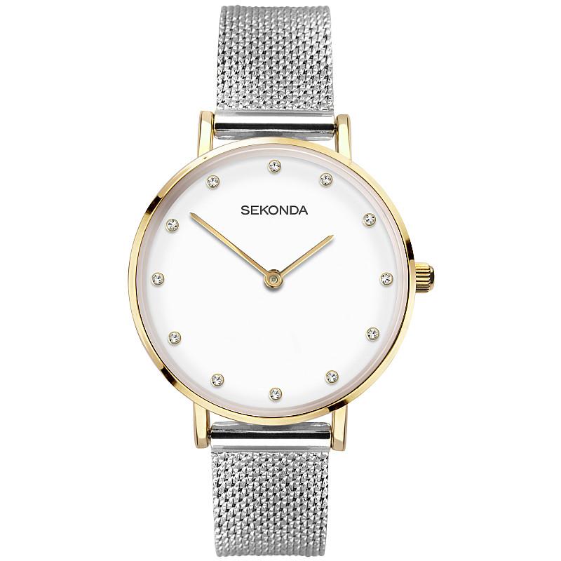 Дамски часовник Sekonda Editions - S-40026.00 1