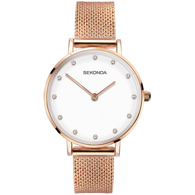 Дамски часовник Sekonda Editions - S-40027.00 1