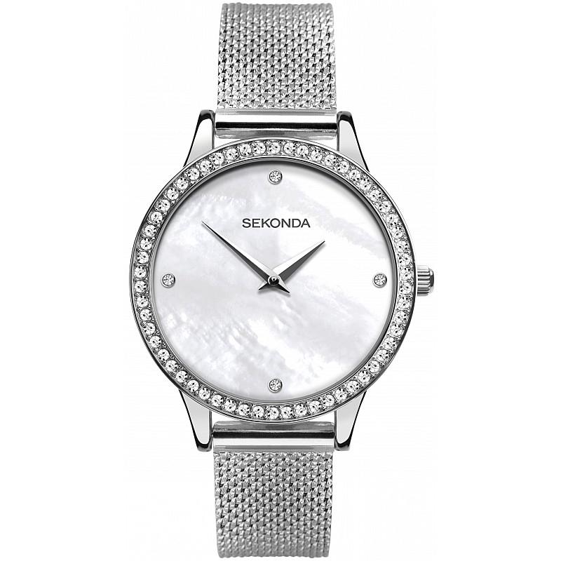 Дамски часовник Sekonda Editions - S-40035.00 1