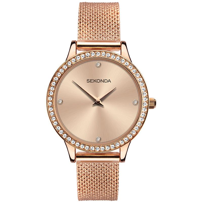 Дамски часовник Sekonda Editions - S-40036.00 1