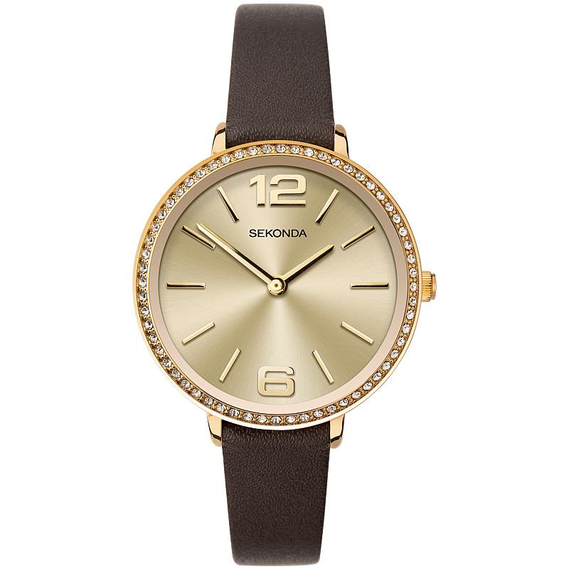 Дамски часовник Sekonda Editions - S-40076.00 1