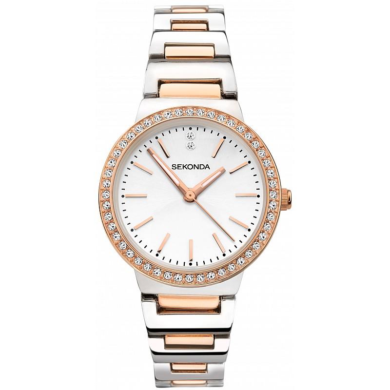 Дамски часовник Sekonda Editions - S-40078.00 1