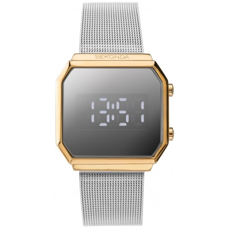 Дамски часовник Sekonda Editions - S-40086.00 1