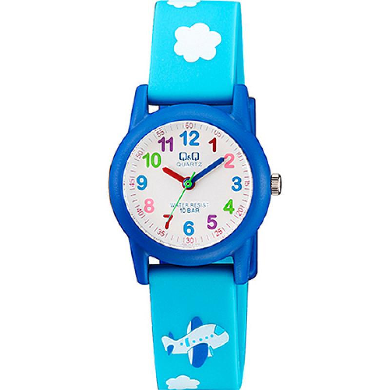 Детски часовник Q&Q - VR99J005Y