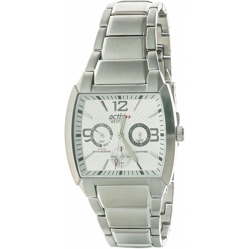 Мъжки часовник WESTAR W-9136STN107