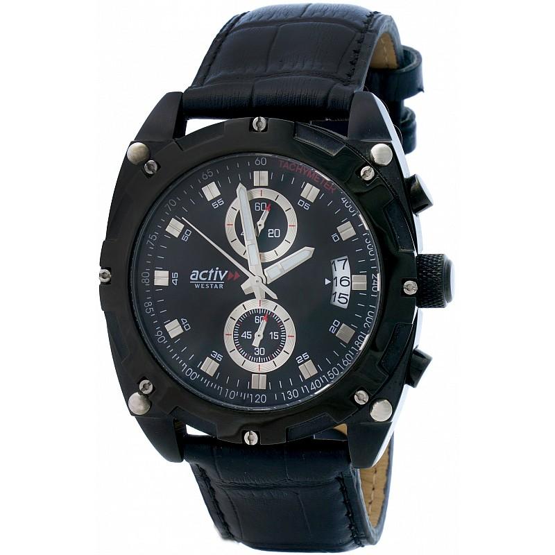 Мъжки часовник Westar Activ - W-9642BBN103