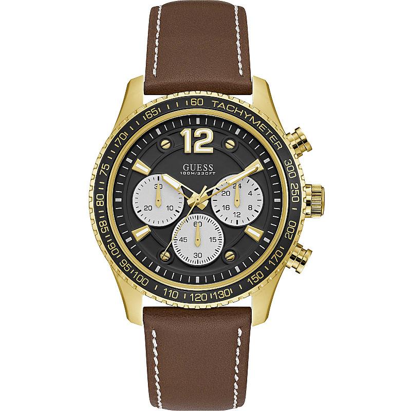 Мъжки часовник Guess Fleet - W0970G2