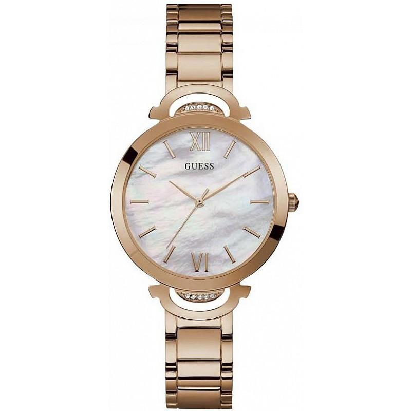 Дамски часовник Guess Opal - W1090L2