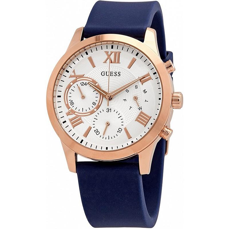 Дамски часовник Guess Solar - W1265L1 1